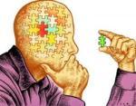 jigsaw brain