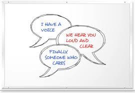 a-voice